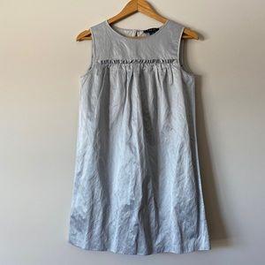 Laundry by Shelli Segal Babydoll Dress